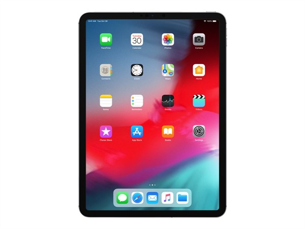 Apple 11-inch iPad Pro Wi-Fi + Cellular 512GB - Space Grey