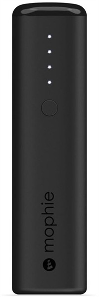 Mophie Power Boost Mini V2 2600mAh Black