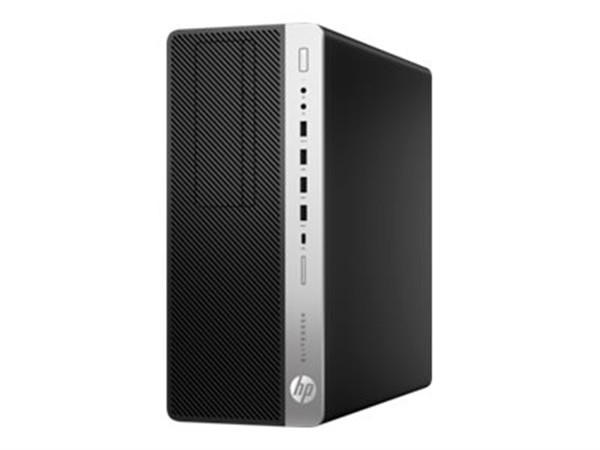 HP EliteDesk 800 G4 TWR i5-8500 8/256GB