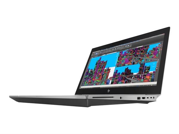 HP ZBook 15 G5 15,6
