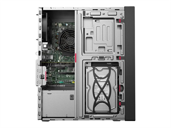 Lenovo ThinkStation P330 i7-8700K 16/512GB
