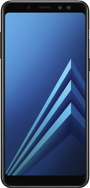 Samsung Galaxy A8 2018 A530 Black Enterprise Edition