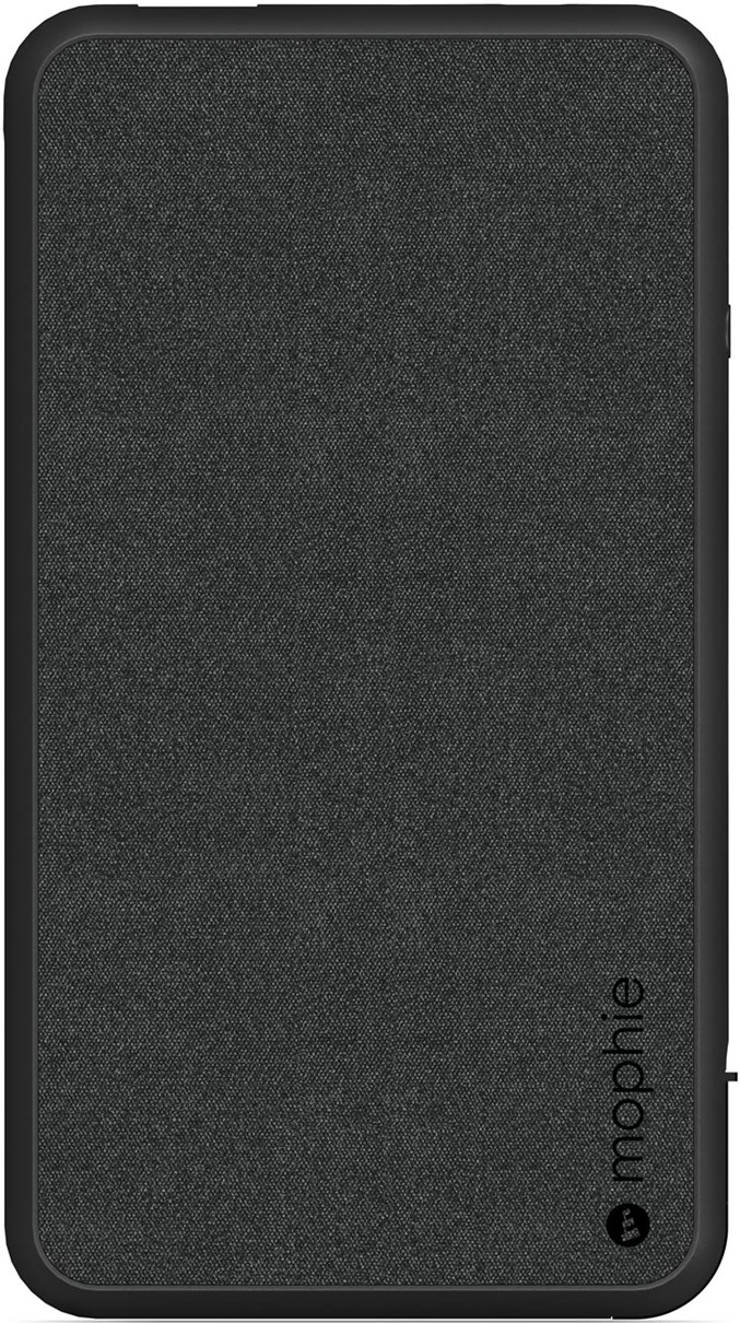 Mophie Powerstation Plus 2019 XL 10000mAh Black