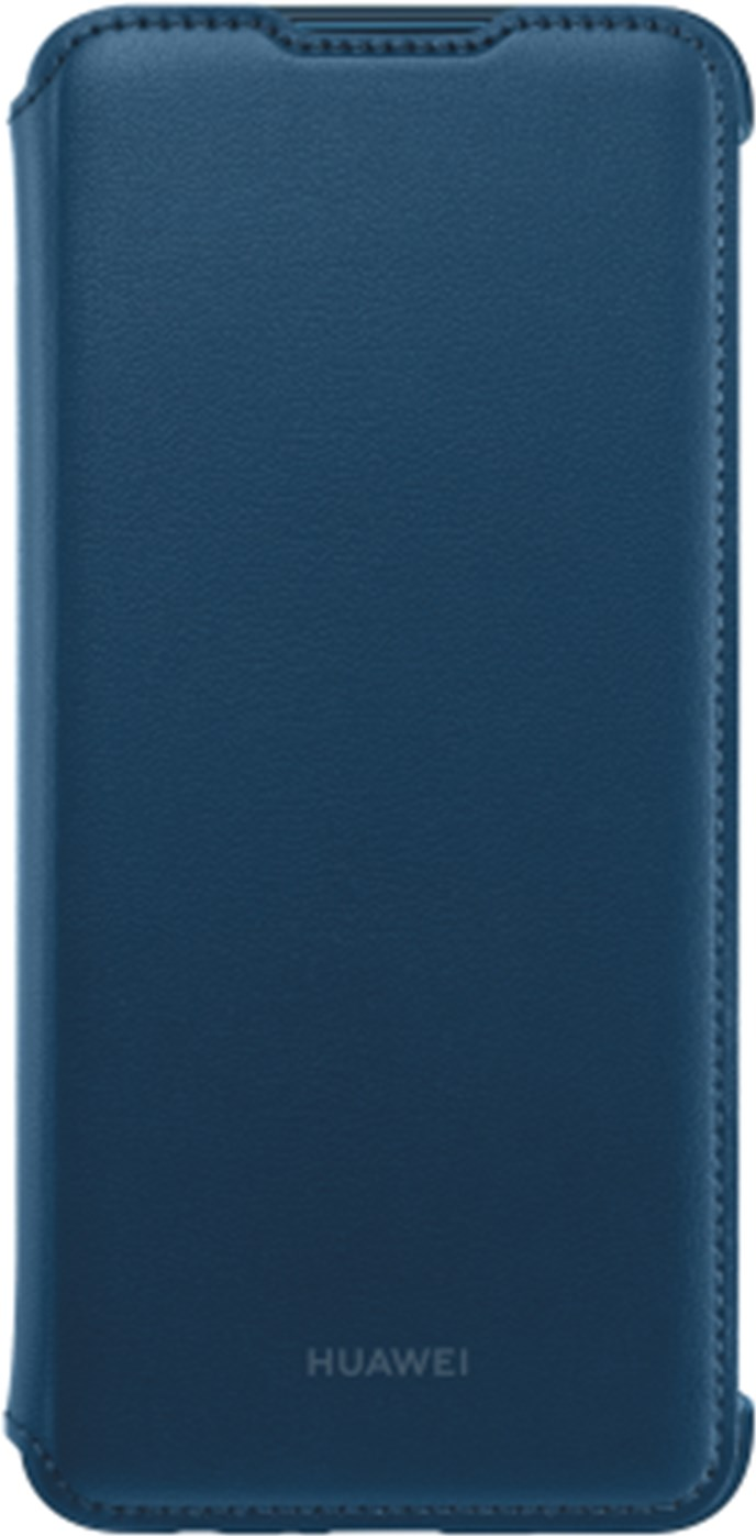 Huawei Flip Cover P Smart 2019 Blue