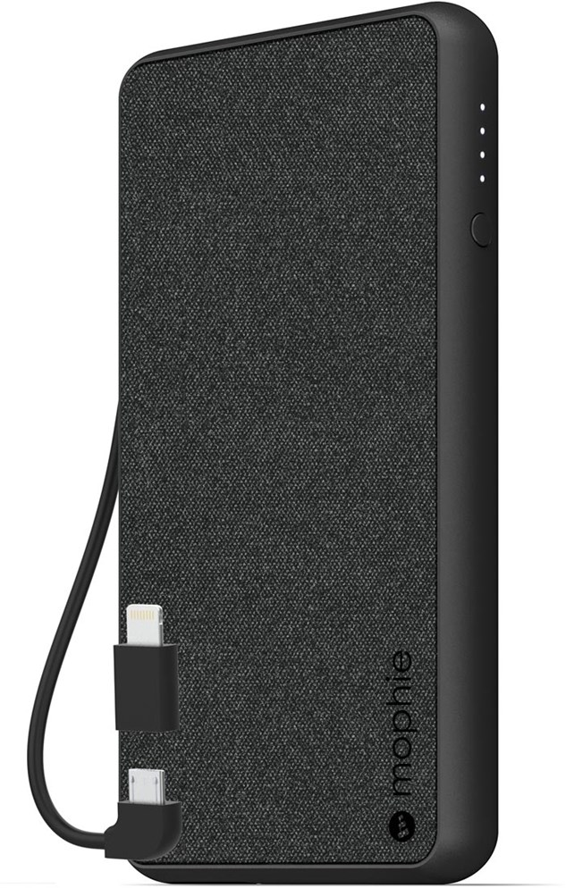 Mophie Powerstation Plus 2019 6000mAh Black