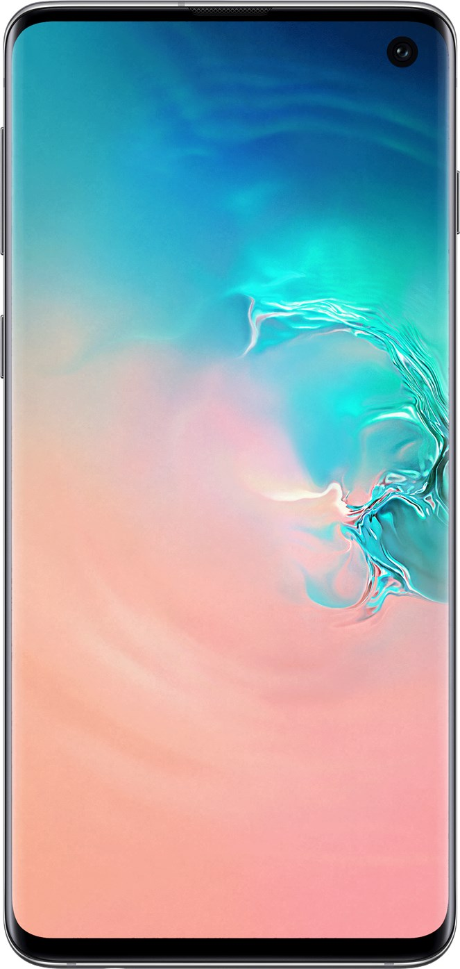 Samsung Galaxy S10 G973 128GB Prism White