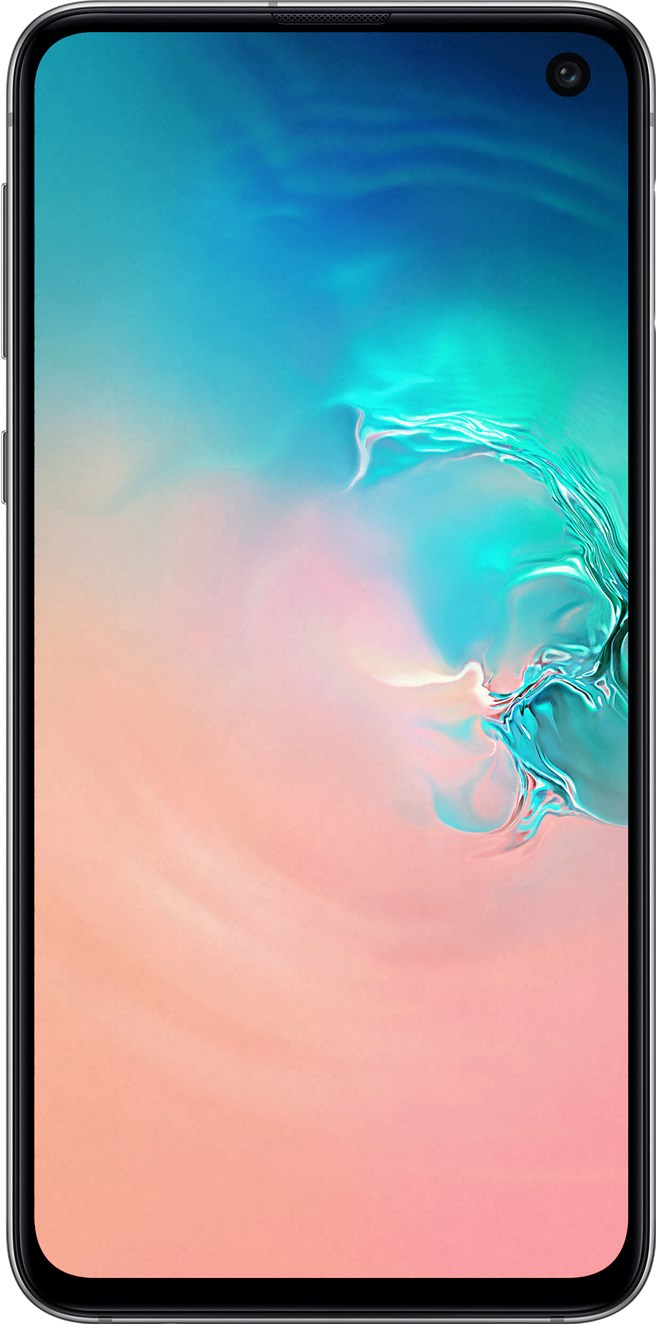 Samsung Galaxy S10e G970 128GB Prism White