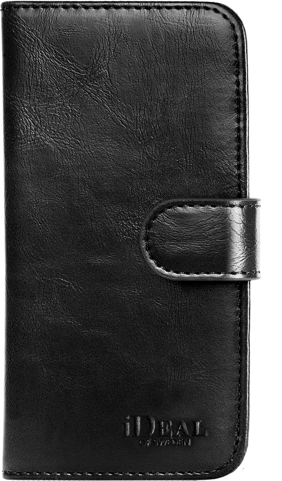 iDeal of Sweden Ideal Magnet Wallet+ Samsung Galaxy S10 Plus Black