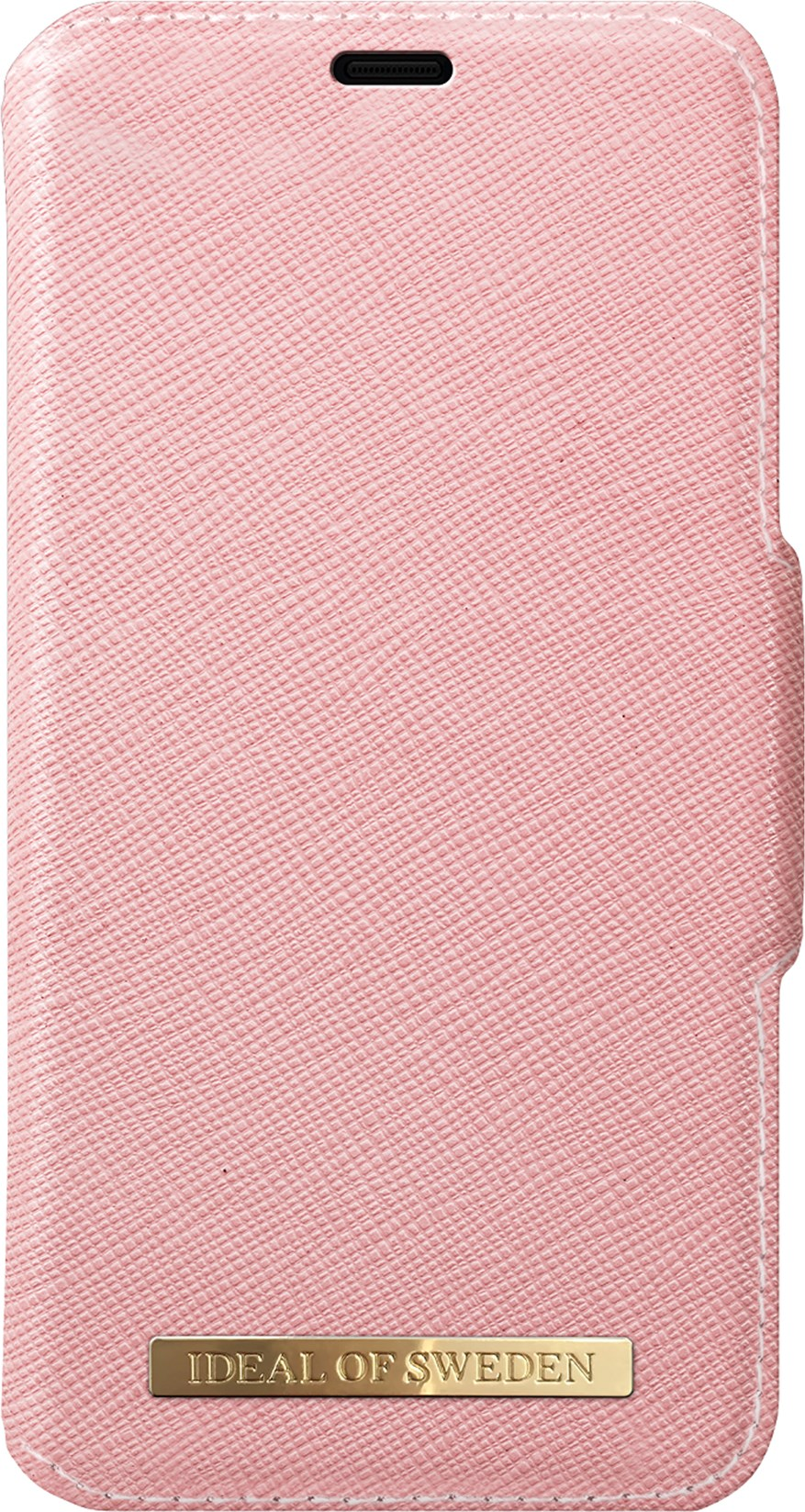 iDeal of Sweden Ideal Fashion Wallet Samsung Galaxy S10e Pink
