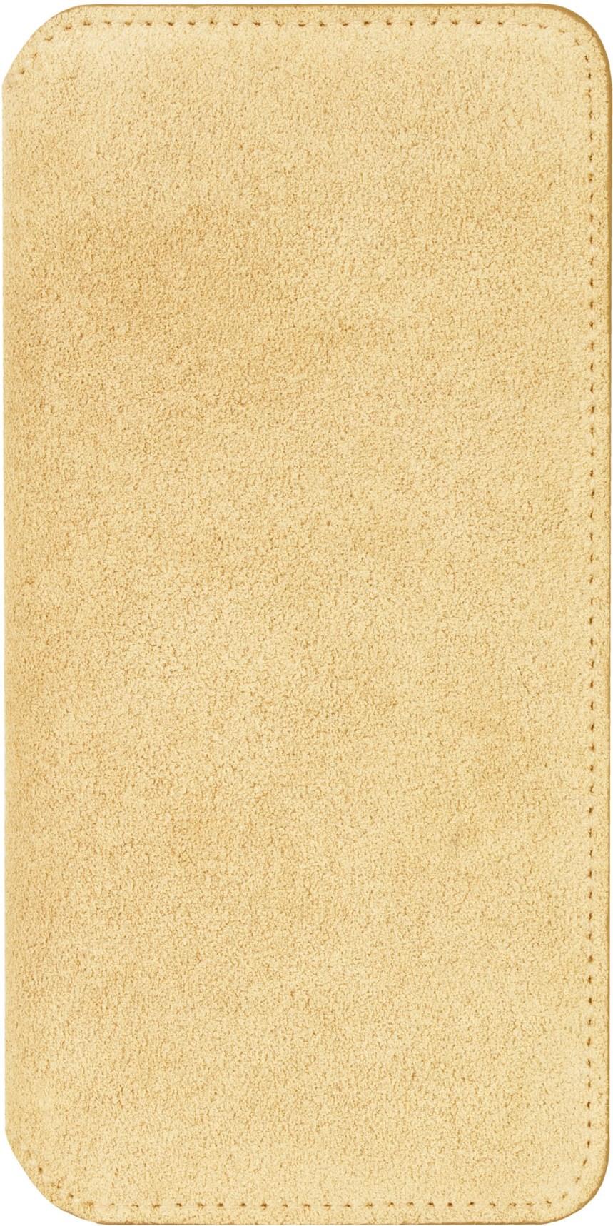 Krusell Broby 4 Card Slimwallet Samsung Galaxy S10e Cognac