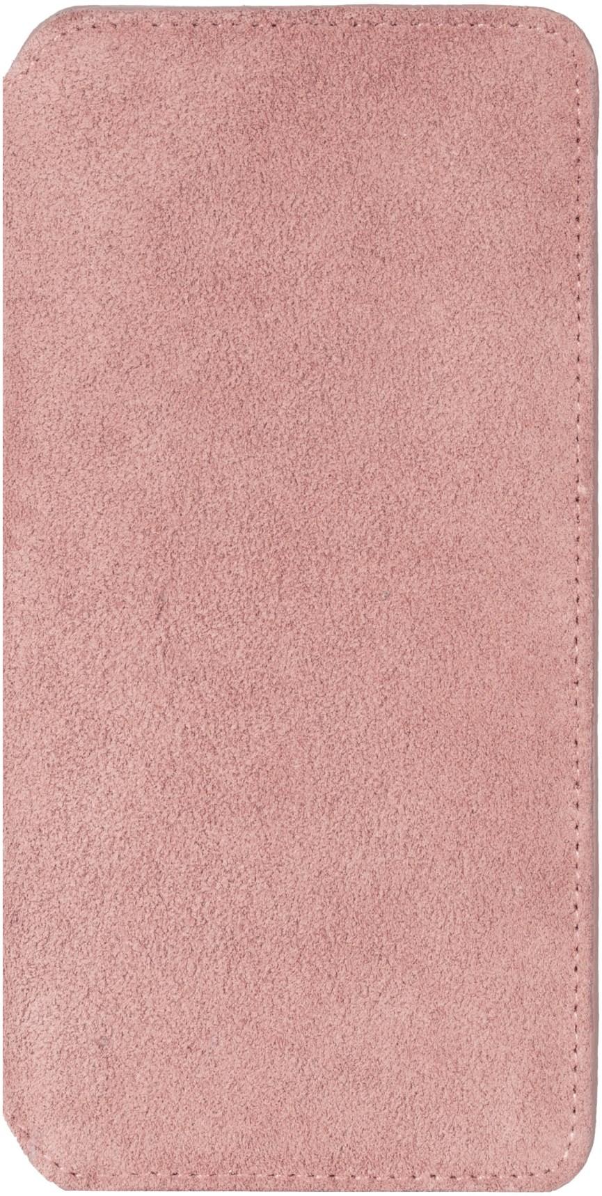 Krusell Broby 4 Card Slimwallet Samsung Galaxy S10 Plus Pink