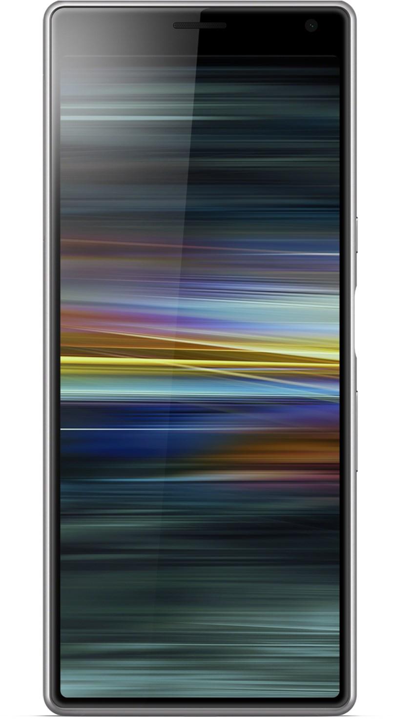 SONY Xperia 10 I4113 Silver