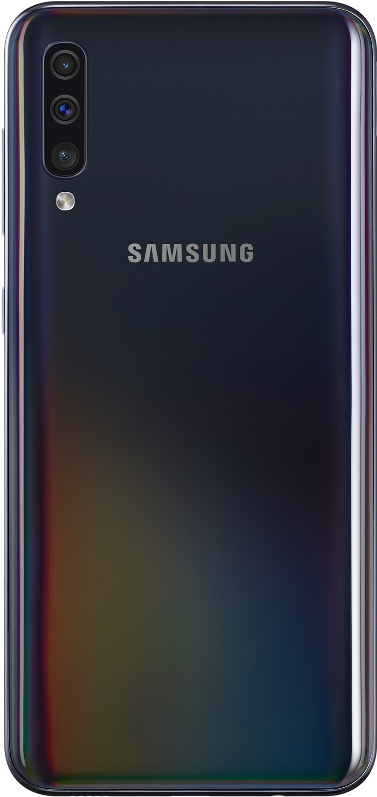 Samsung Galaxy A50 A505 Black