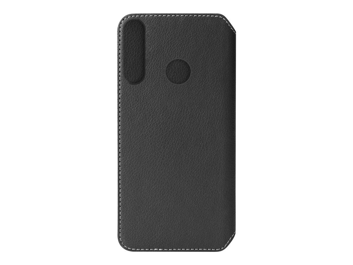 Krusell Pixbo 4 Card Slimwallet Huawei P30 Lite Black