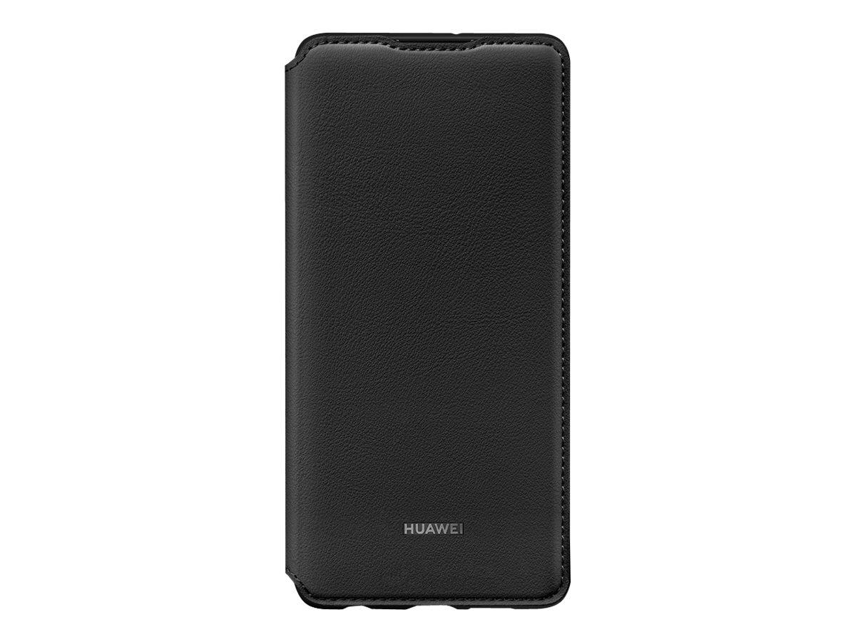 Huawei Pu Wallet P30 Pink