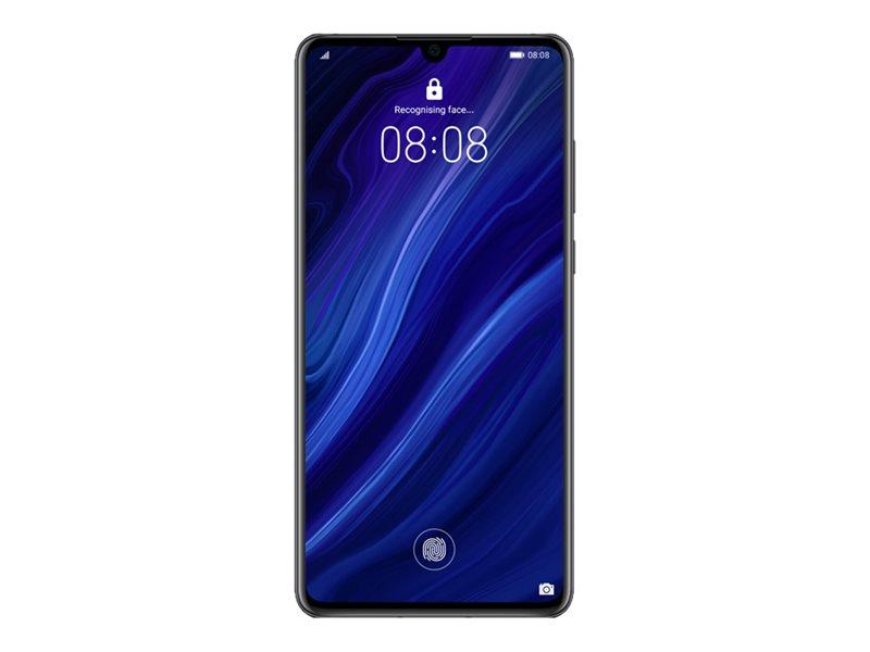 Huawei P30 128Gb Black Dual Sim