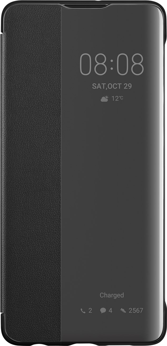 Huawei Smart View Cover P30 Black
