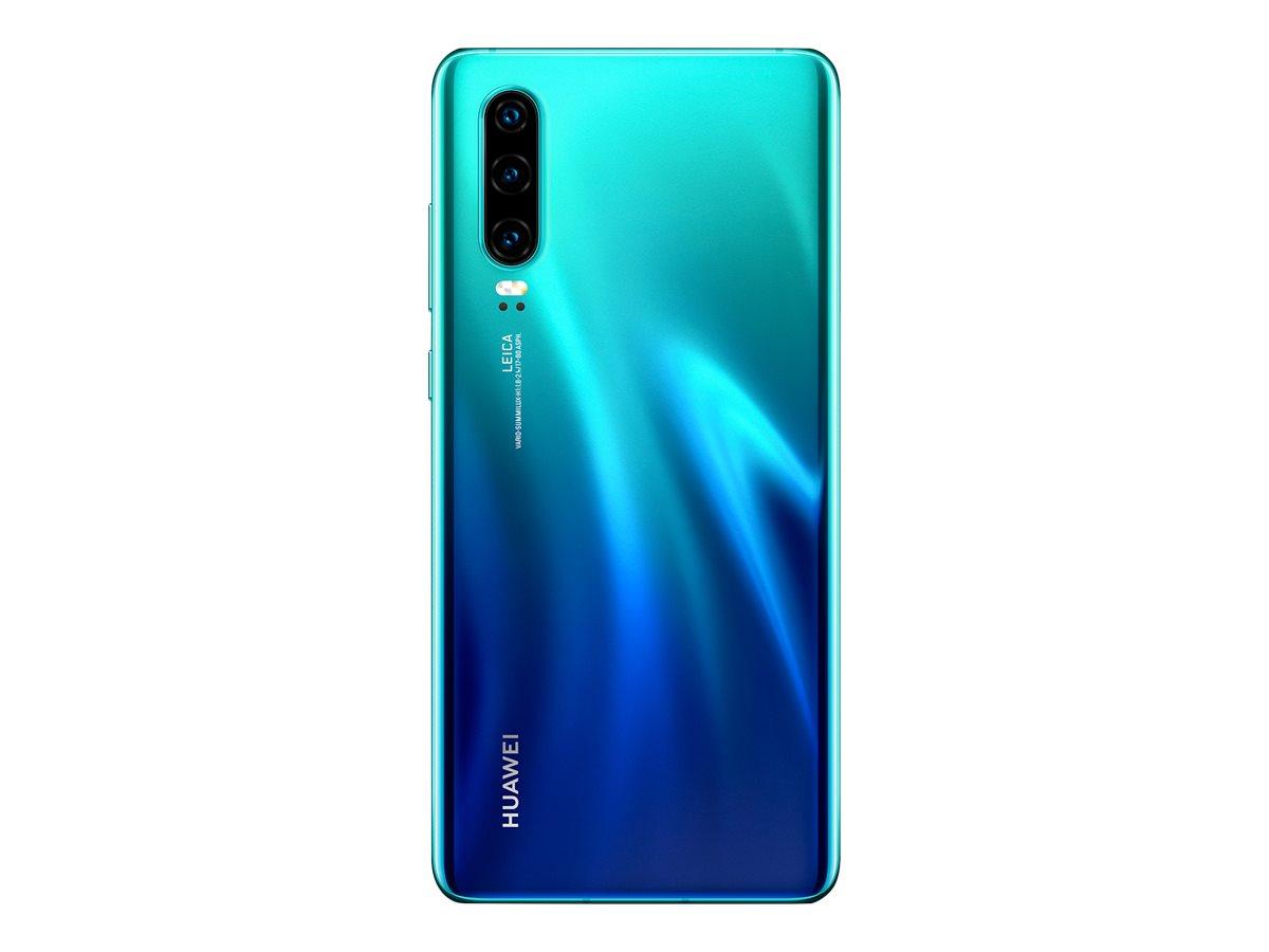 Huawei P30 128Gb Aurora Dual Sim