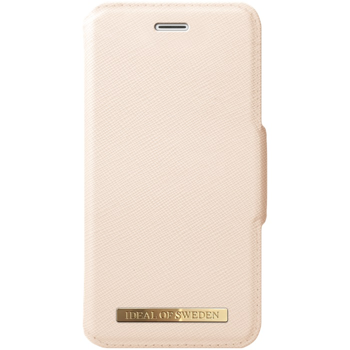 iDeal of Sweden Ideal Fashion Wallet Iphone 6/6S/7/8/SE Beige
