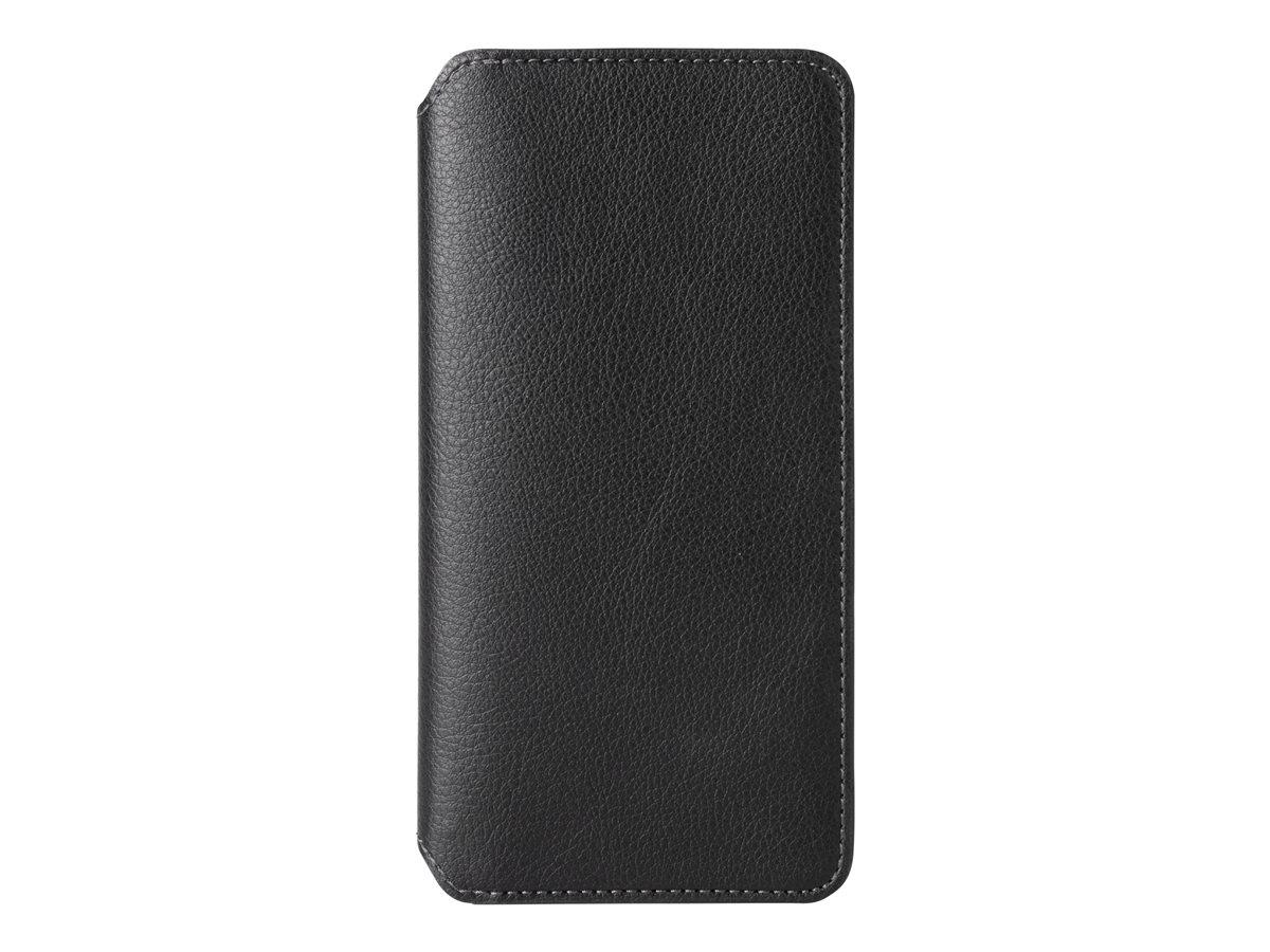 Krusell Pixbo 4 Card Slimwallet Samsung Galaxy A70 Black