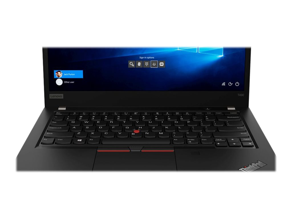 Lenovo ThinkPad T490 14