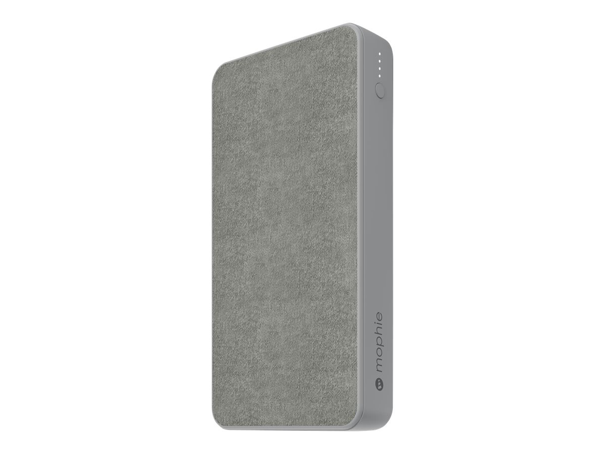 Mophie Powerstation Xl 15K 2019 Gray