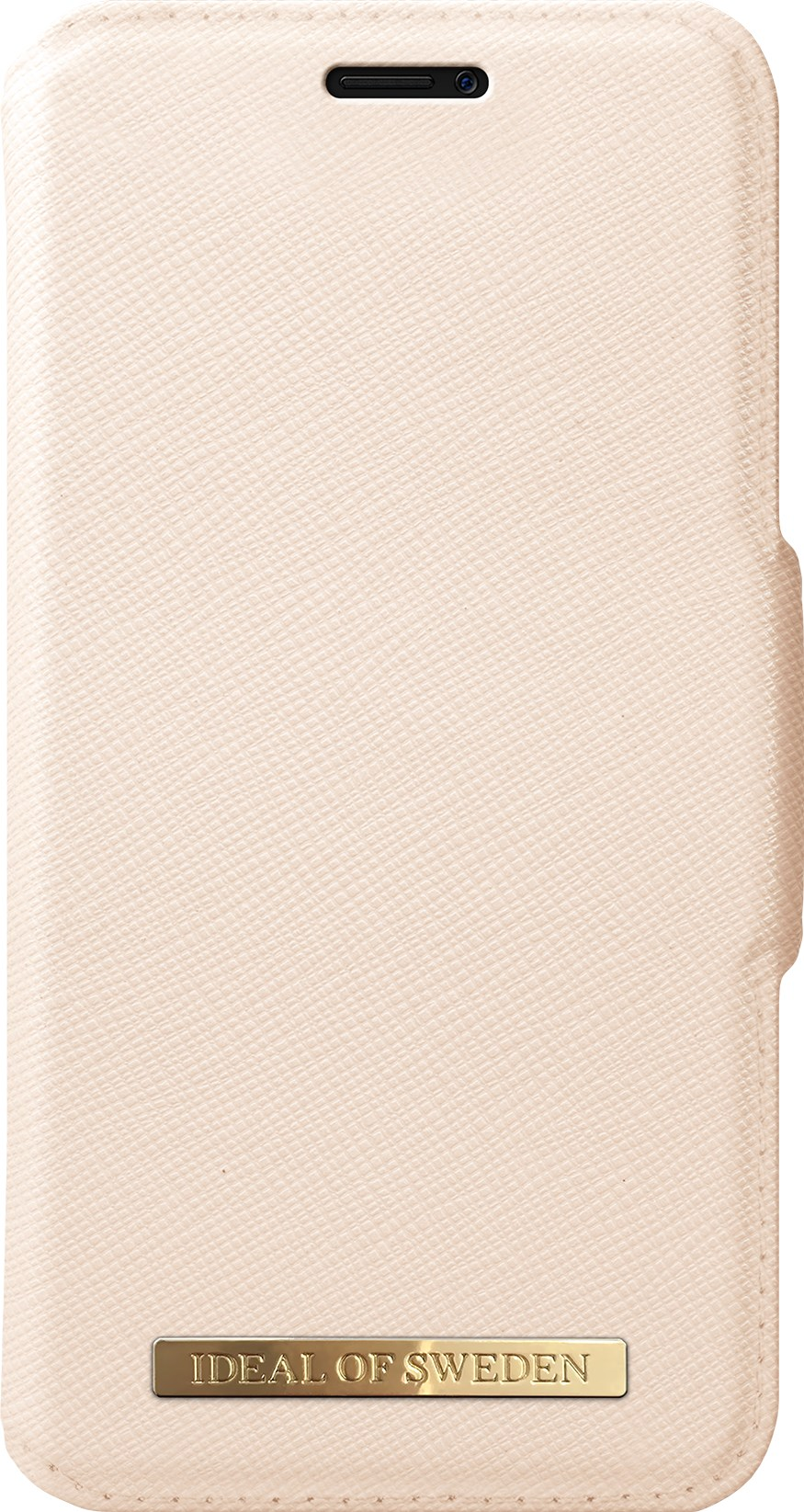 iDeal of Sweden Ideal Fashion Wallet Iphone Xr Beige