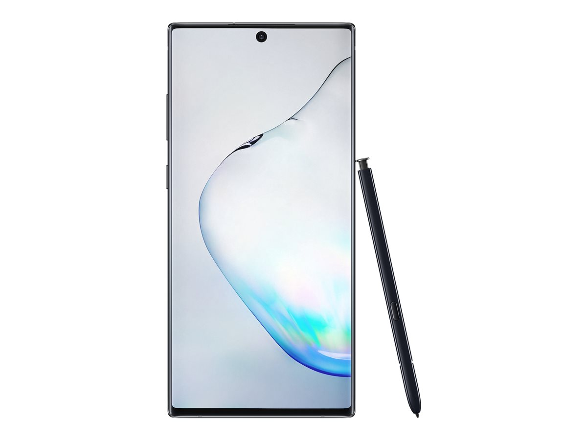 Samsung Galaxy Note 10 Plus N975 512GB Aura Black