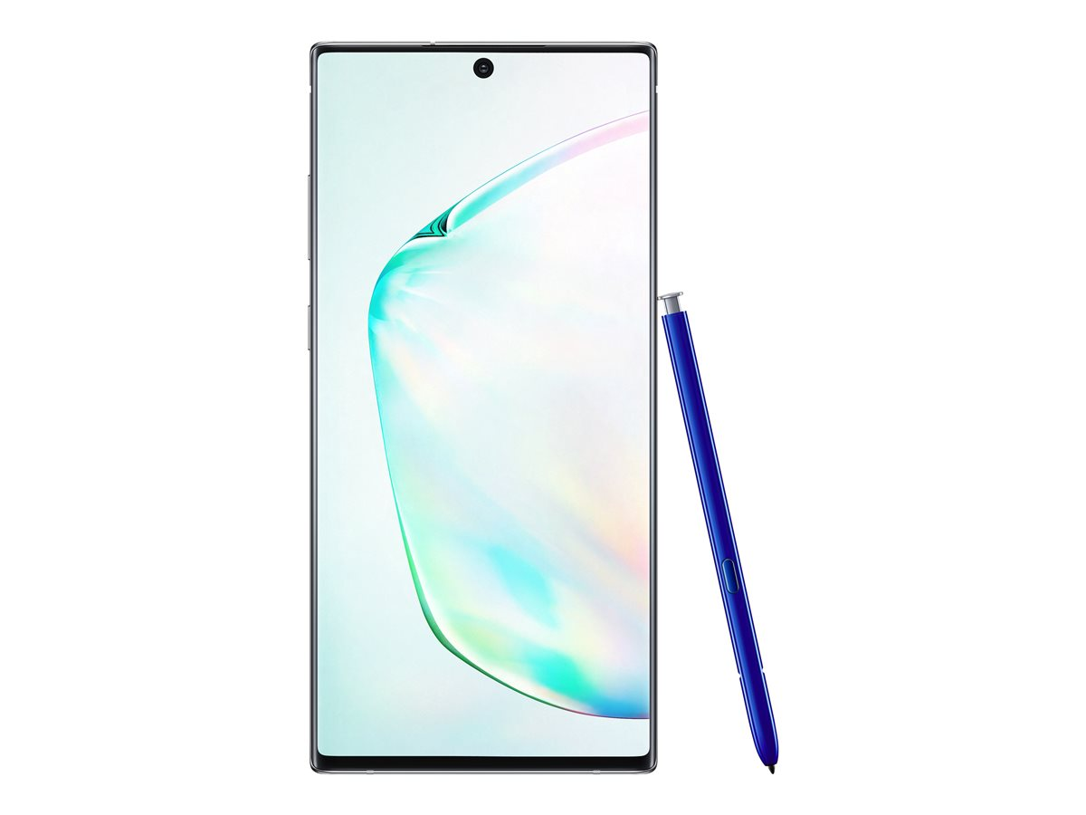 Samsung Galaxy Note 10 Plus N975 512GB Aura Glow