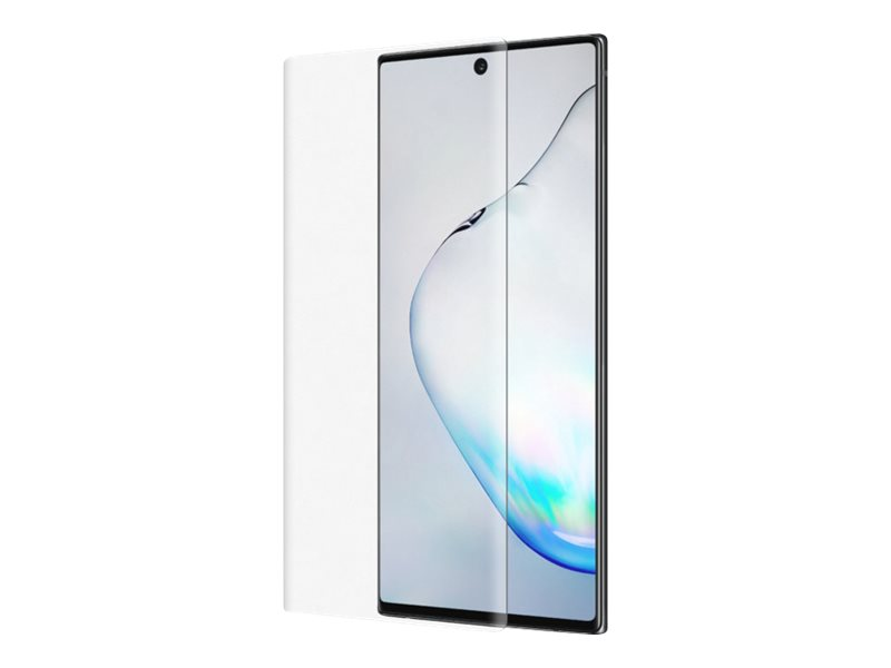 Belkin Screenforce Invisiglasscurve For Samsung Galaxy Note 10
