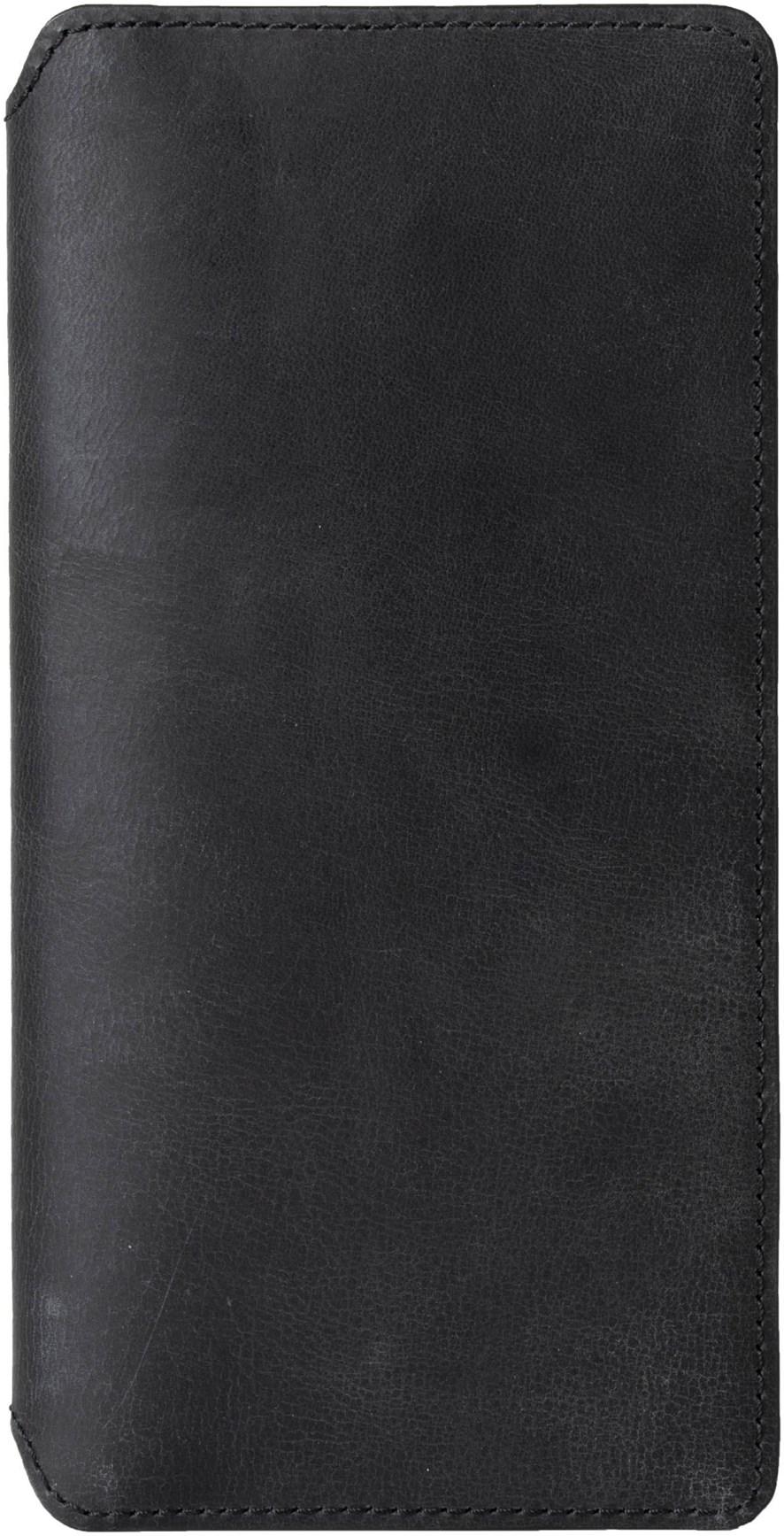 Krusell Sunne Phonewallet Samsung Galaxy Note 10 Plus Vintage Black