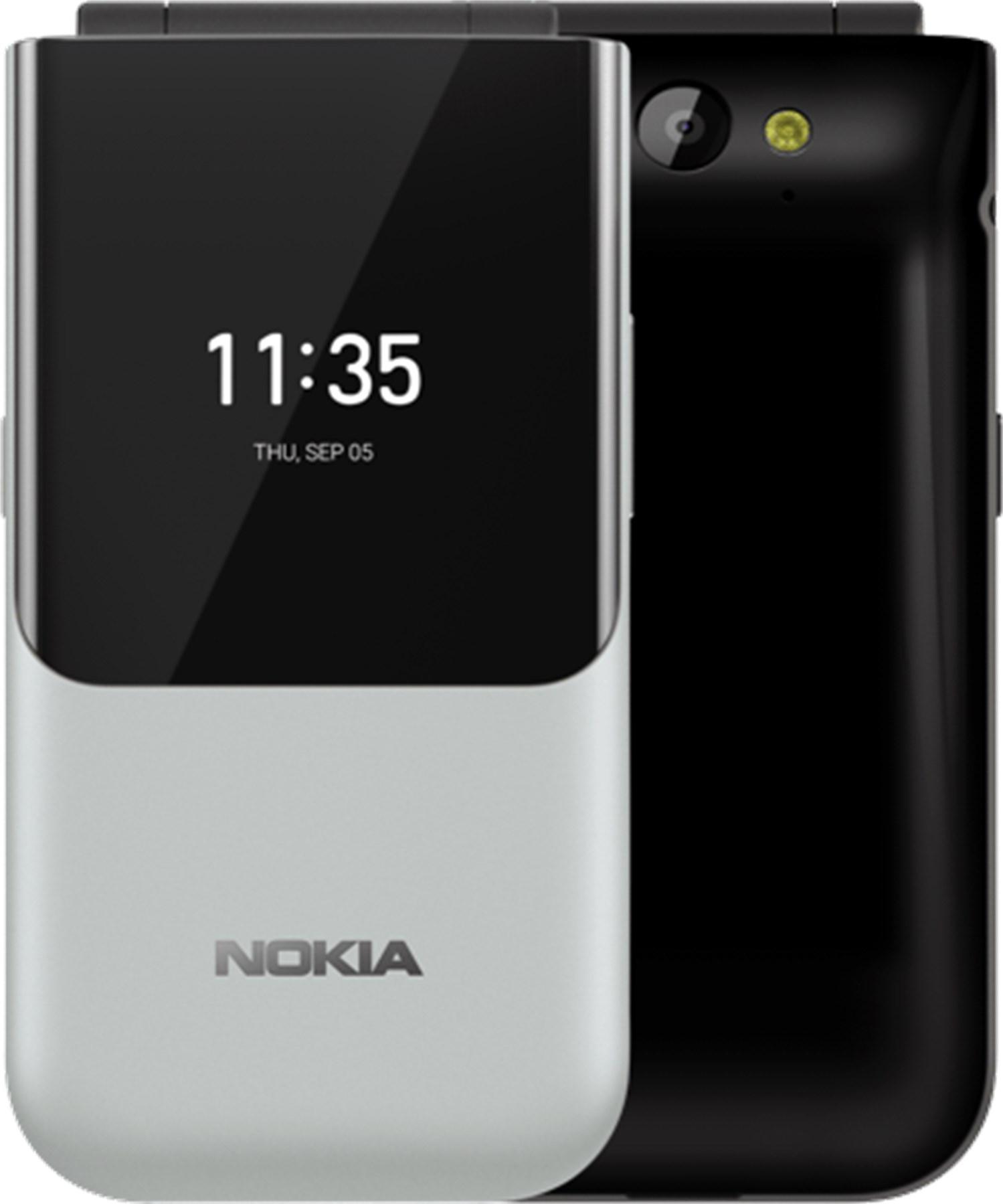 Nokia 2720 Dualsim Grey