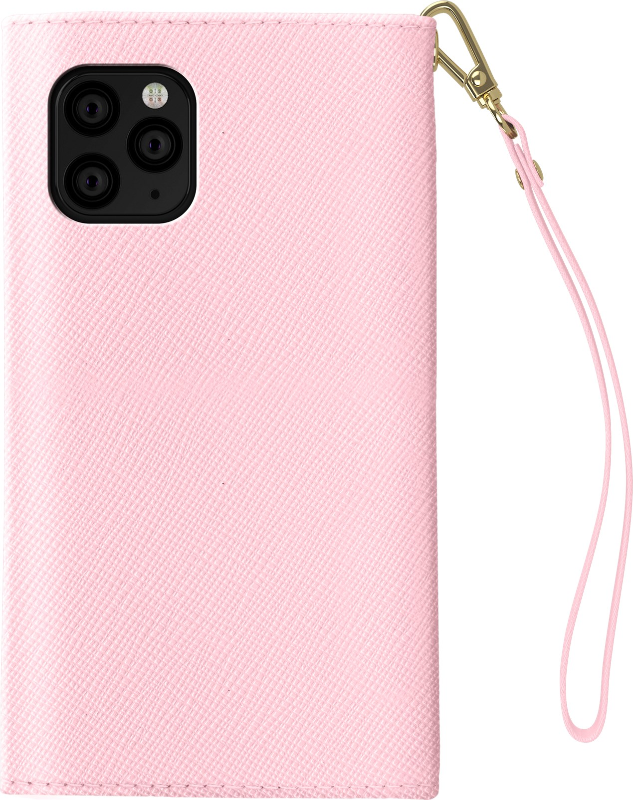 iDeal of Sweden Ideal Mayfair Clutch Iphone 11 Pro Pink