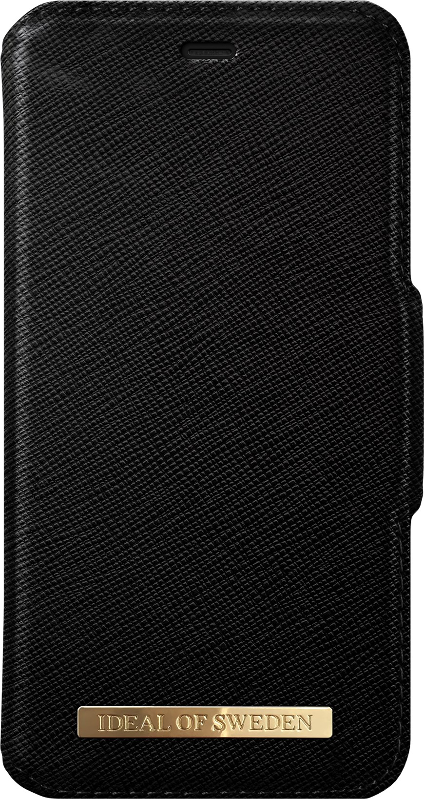 iDeal of Sweden Ideal Fashion Wallet Iphone 11 Black