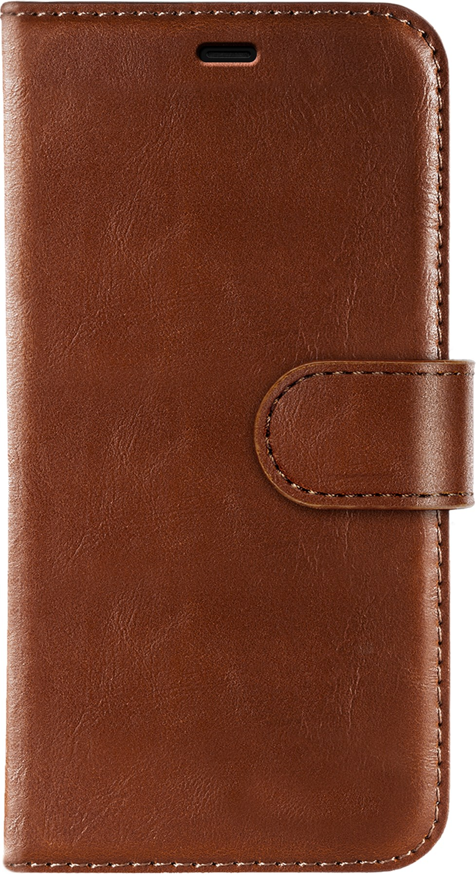 iDeal of Sweden Ideal Magnet Wallet + Iphone 11 Pro Brown