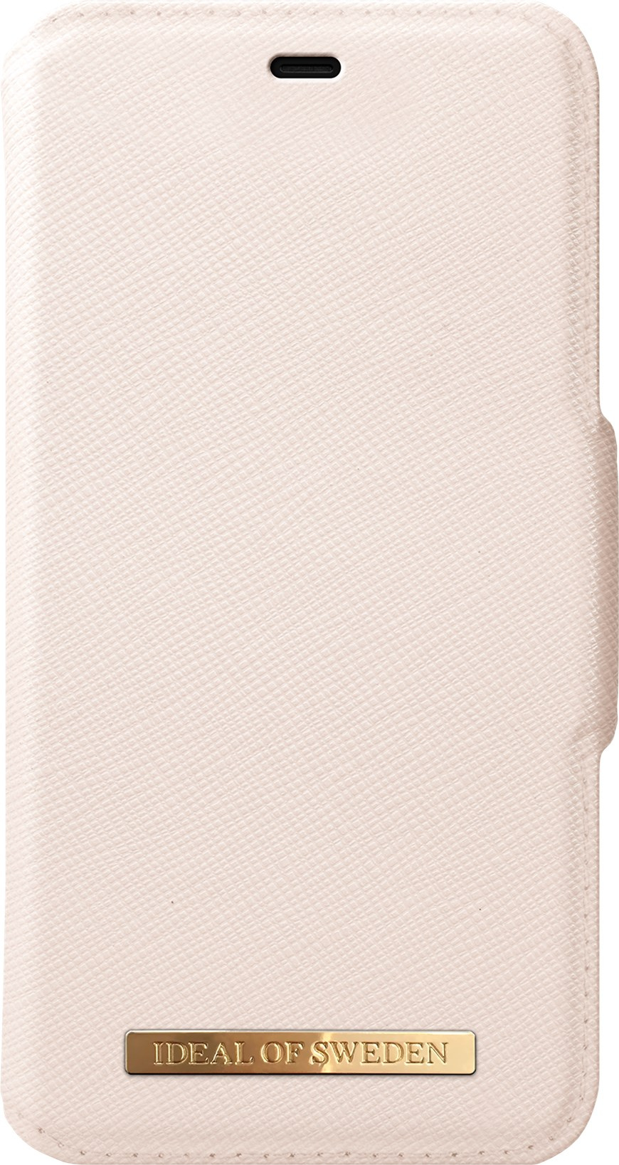 iDeal of Sweden Ideal Fashion Wallet Iphone 11 Pro Max Beige