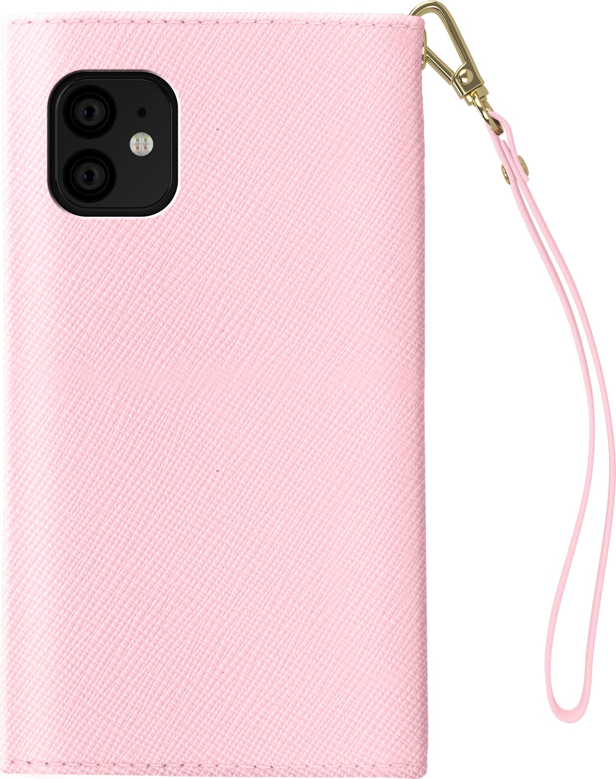 iDeal of Sweden Ideal Mayfair Clutch Iphone 11 Pink
