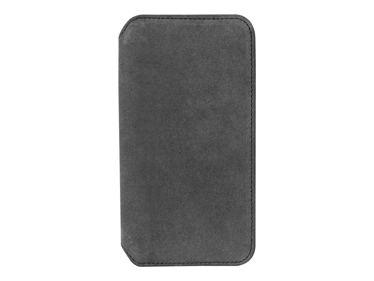 Krusell Broby Phonewallet Iphone 11 Stone