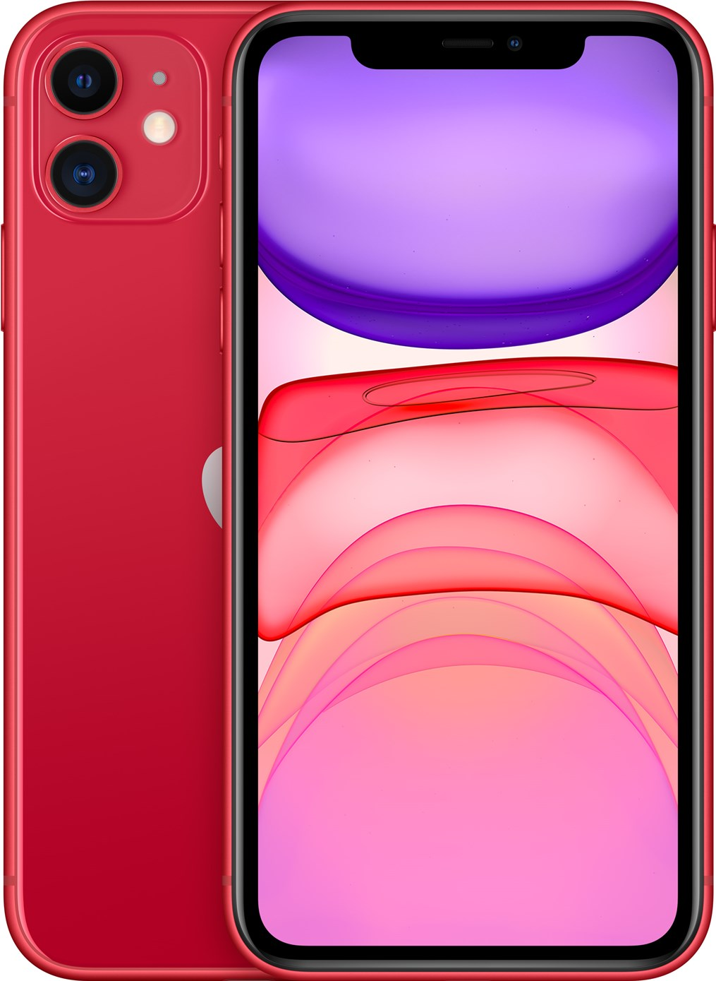 Apple Iphone 11 256Gb (Product)Red Olåsta