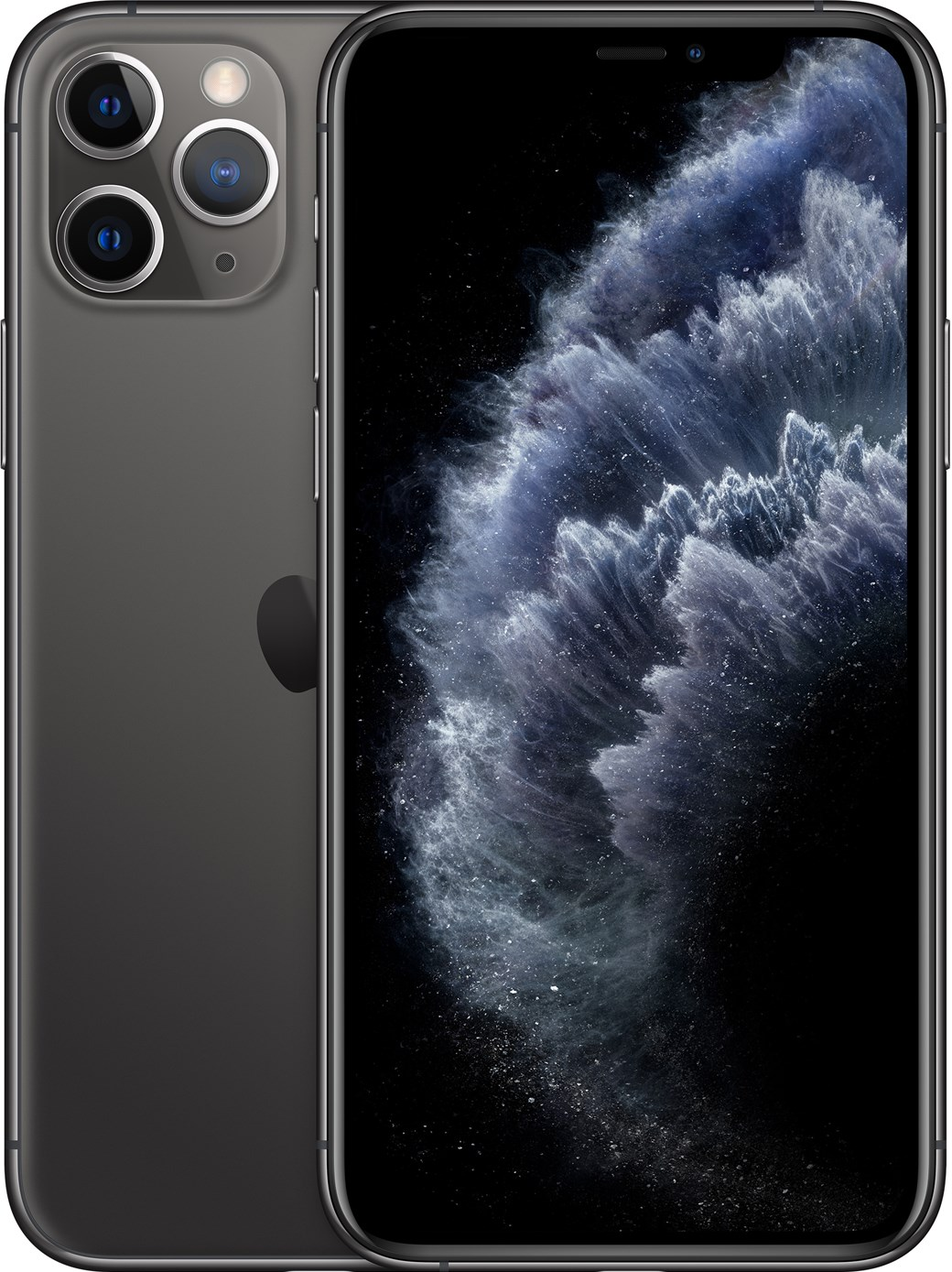 Apple Iphone 11 Pro 256Gb Space Grey Olåst