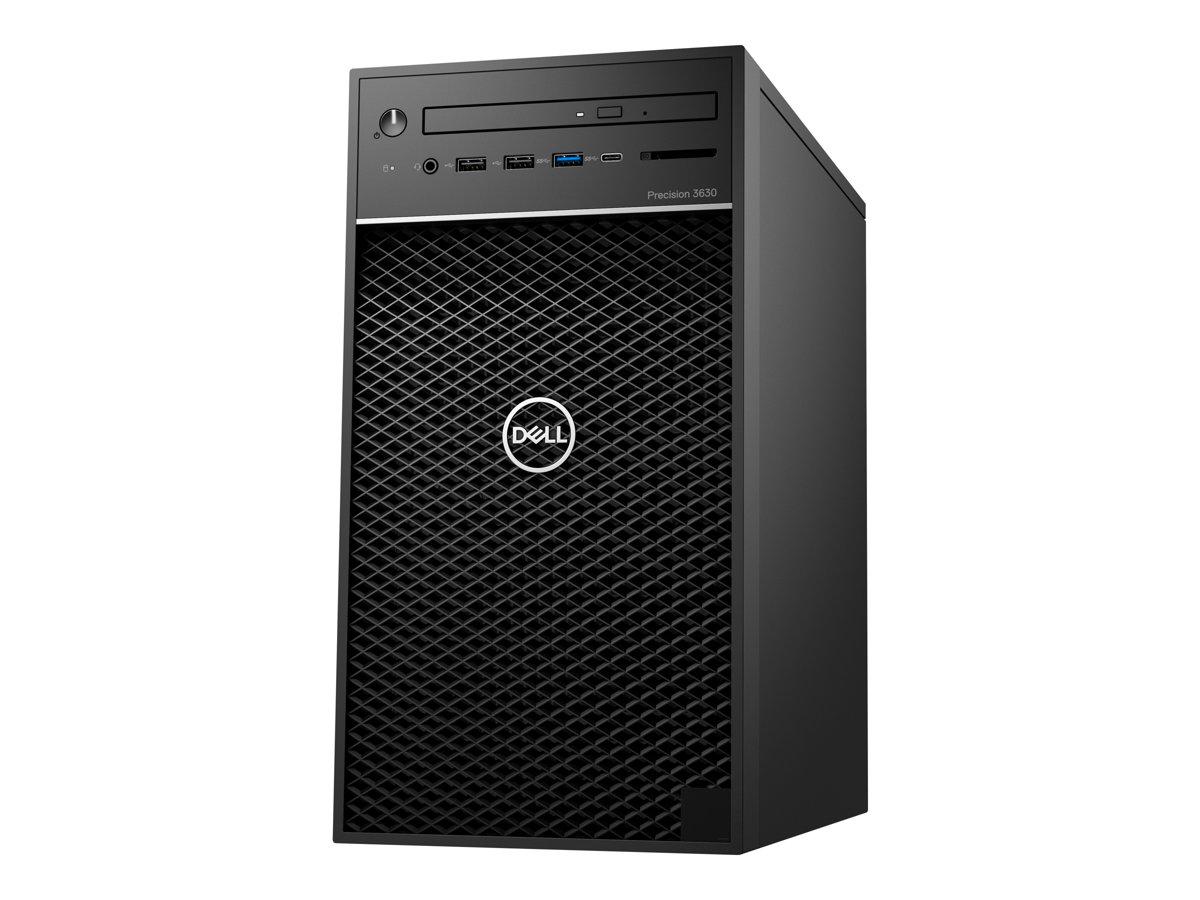Dell PRECI 3630/I7-8700K/32/512GB