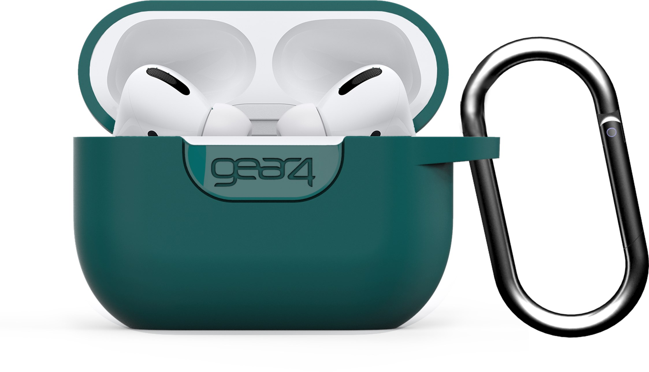 gear4 Apollo Apple Airpod Pro Case Teal