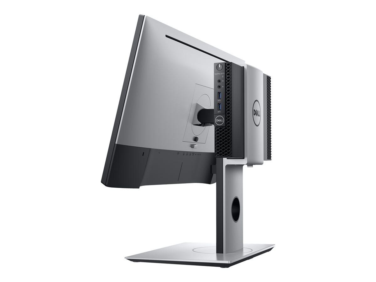 Dell OPTI 3070 MFF I3-9100T