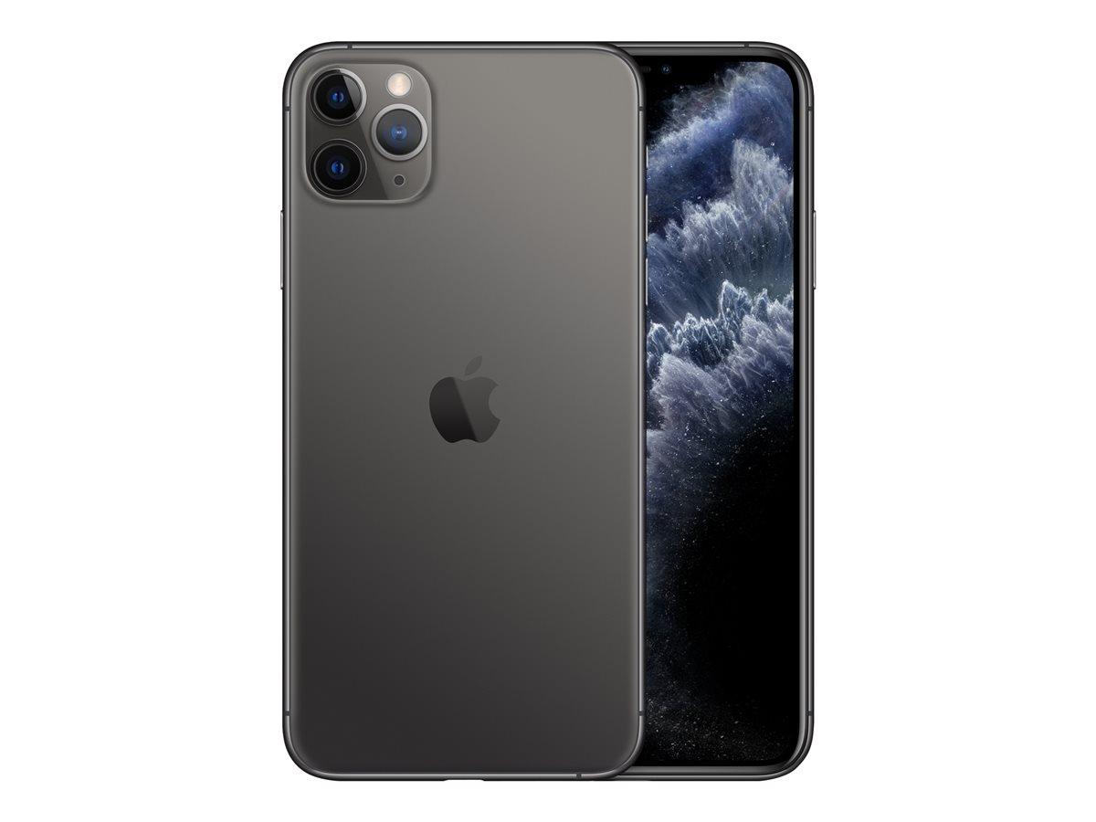 Apple iPhone 11 Pro Max 64GB EU Space Grey Olåst