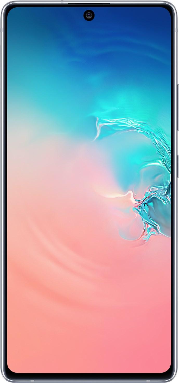 Samsung Galaxy S10 Lite G770 White