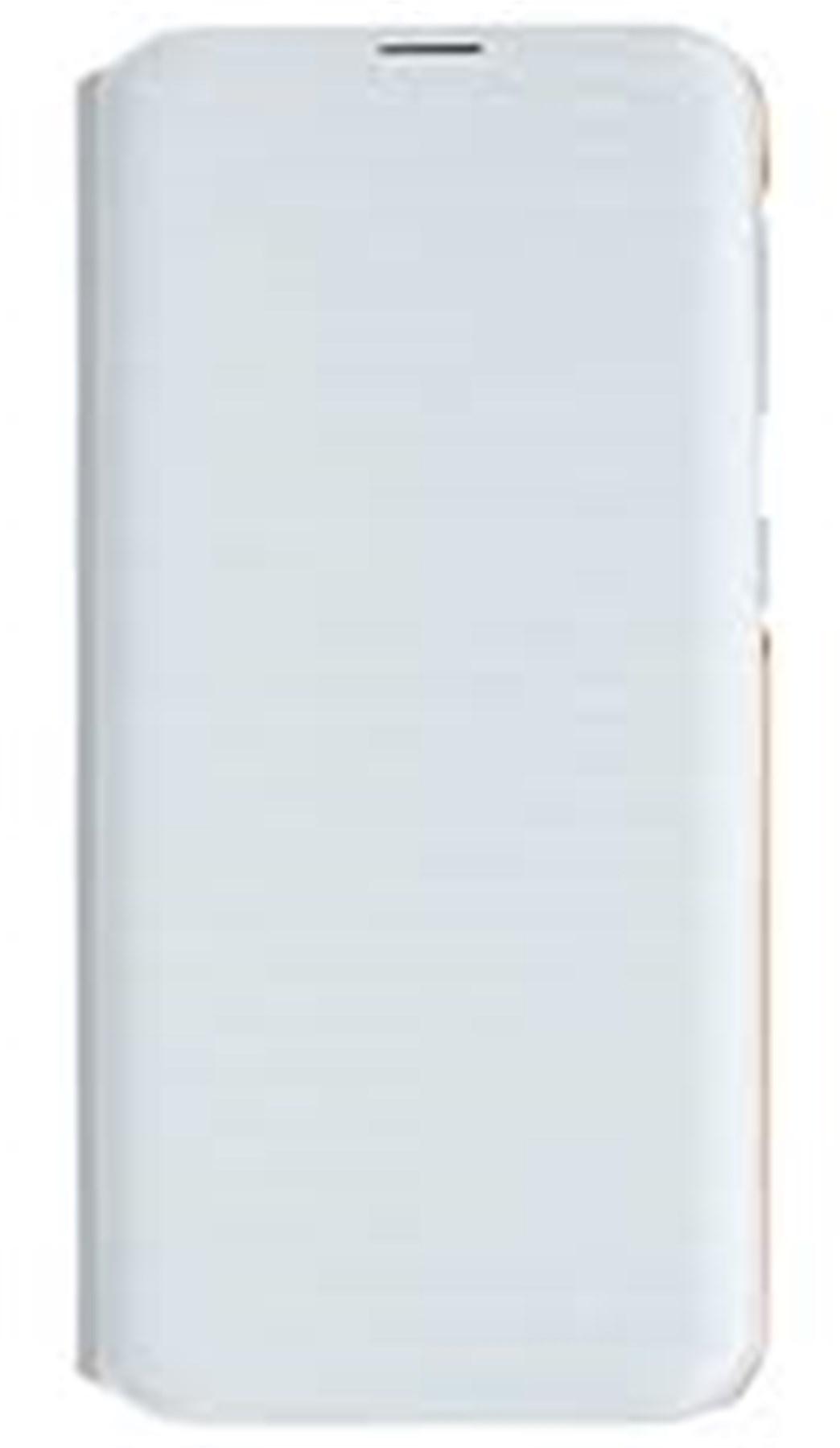 Samsung Wallet Cover Galaxy A20e White EF-WA202PWEGWW