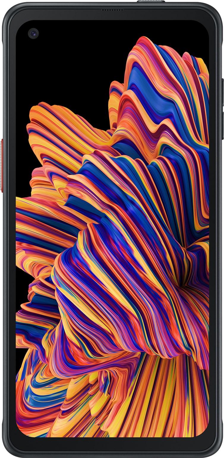 Samsung Galaxy Xcover Pro G715 Black