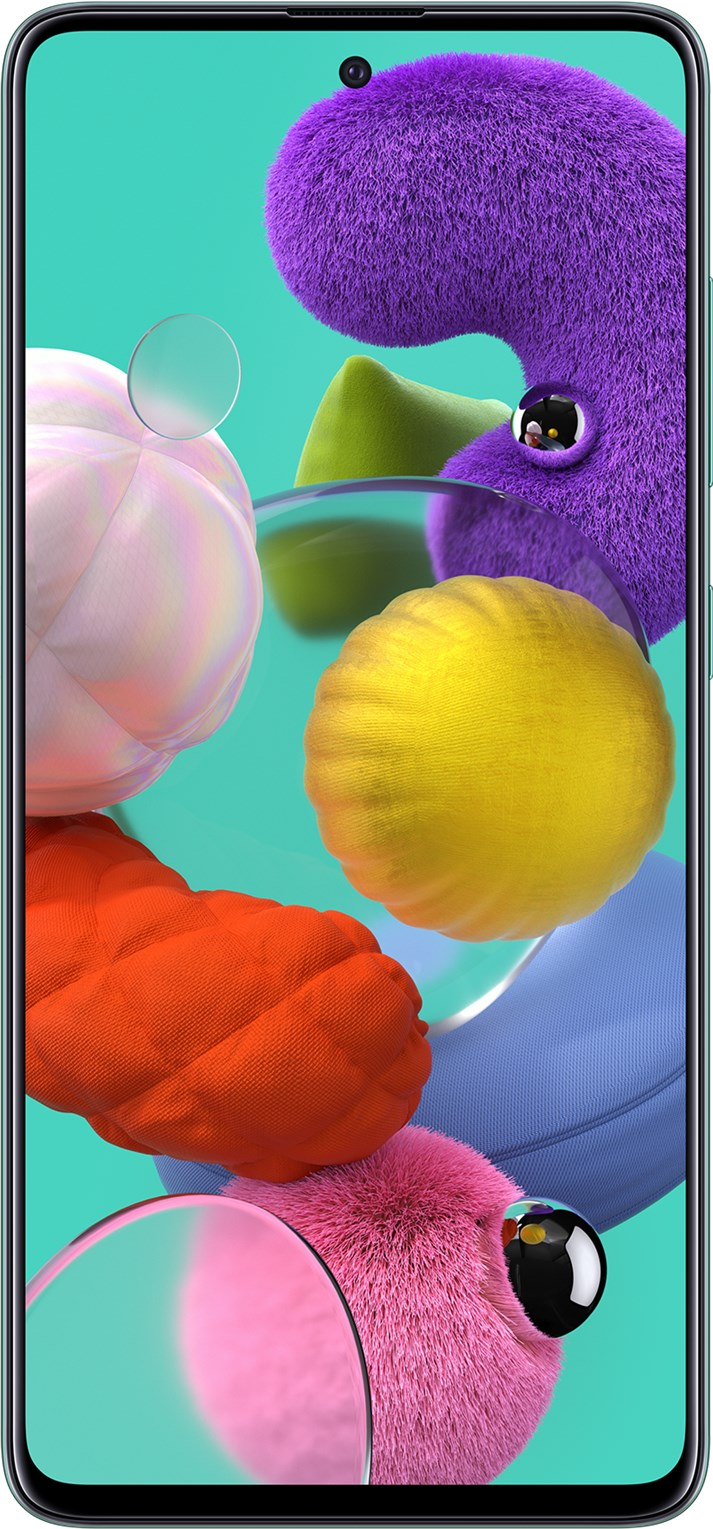 Samsung Galaxy A51 A515 Blue