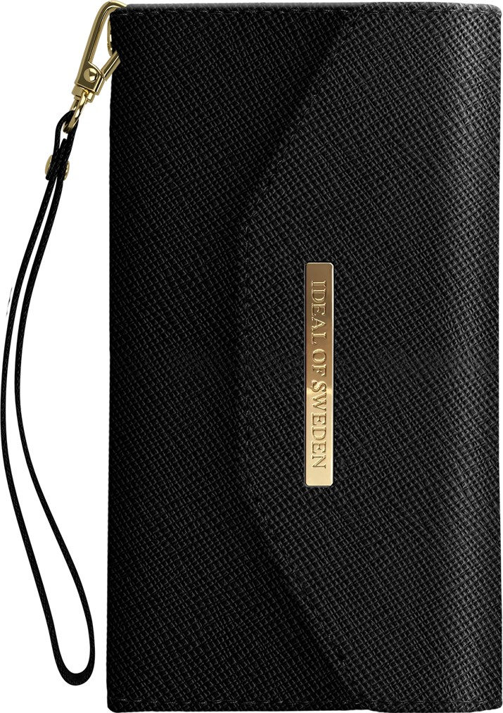 iDeal of Sweden Ideal Mayfair Clutch Samsung Galaxy S20 Black