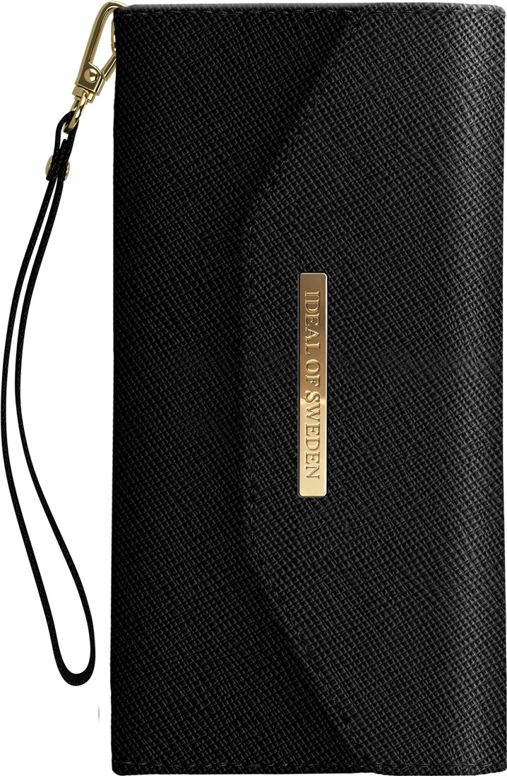 iDeal of Sweden Ideal Mayfair Clutch Samsung Galaxy S20 Ultra Black